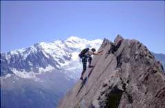 Chamonix-Glire
